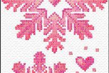 Stitches / Embroidery & Cross stitch
