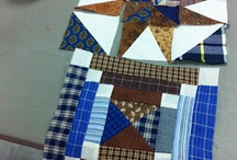 To Quilt / by Paula Tedsen