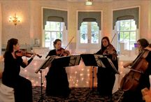 orchestra wedding