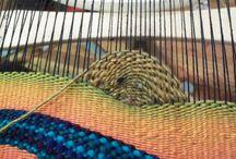 Warped mind n' soul / Return to weaving / by Julie Autaubo
