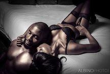 Photo Ideas: couples boudoir