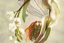 Fairy • Female