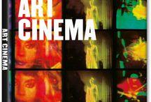 Art cinéma - experimental