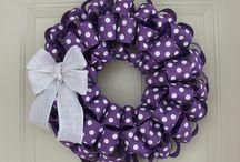 Wreath for all season