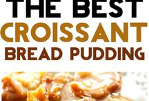 Buttermilk Puddings