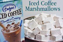 Marshmallows / Marshmallow recipes / by Mara Hornby