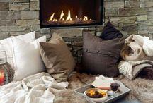 Cozy / by Heather
