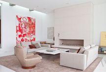 Interior Design - Studio William Hefner