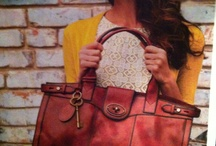 Purses. / by Cassie Marshall
