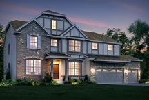 The 2014 St. Jude Dream Home / With nearly 4,500 finished square-feet featuring four bedrooms and three and a half bathrooms, the St. Jude Dream Home house is our Breckenridge II design and is valued at an estimated $510,000. The home, located in the Ohmes Farm community in St. Peters, will showcase a covered deck, fully finished basement, and bonus room over the 4 car tandem garage. See more at www.paynefamilyhomes.com/stjude