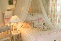 Bedroom / by Eve