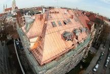 HOME - Dach