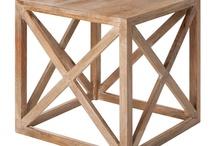 DIY- Furniture / by Chinade Dunstone