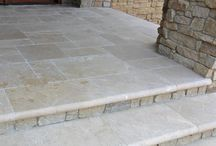 Stoep tiles