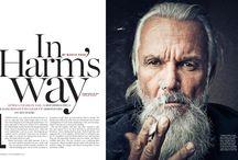 Magazine design-Dergi tasarımı