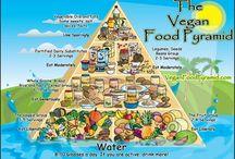 FOOD / Vegetarian/Vegan stuff / #vegan #vegetarian #food #eatwell