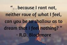 Be Rohanlicious