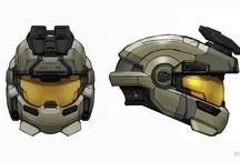 Jorge helmet