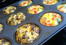 Breakfast Recipes / by Rhonda Dellinger
