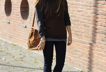 Fall Outfits / by Sonya Gonzales