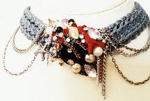 the urban kit / jewels, accessories and urban life