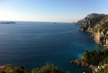 Unterwegs am Golf von Neapel