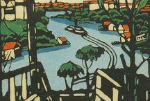 Painting - Margaret Preston