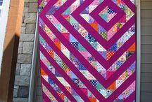 alternate grid quilts