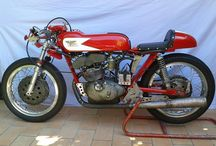 60 & 70's Light Racing Bikes