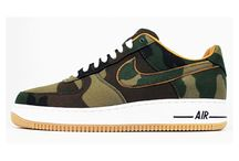 Sneakers / Those I Love