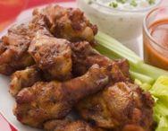 Chicken and Turkey Recipes / Food / by Kelly Fabrizio