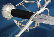 Windlass Swords / Windlass Armors, Windlass Hand Forged Swords