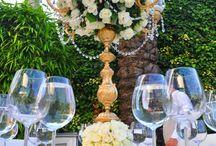 Melis & Murat Crowne Plaza, İzmir / Crowne Plaza'da organize ettiğimiz düğünümüzden kareler...