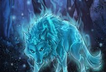 wolf's art and fury Wolf's  art