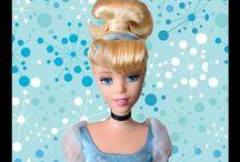 Disney Doll Life Channel / by GingerLola