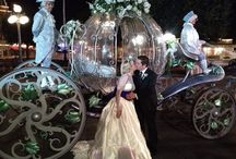 Fairy Tale Wedding   Holly Madison / Holly Madison's beautiful Disney World Dream Wedding.