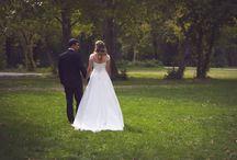 Wedding / Esküvő
