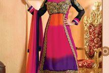 Eid Designer salwar kameez 2015 / Eid Designer salwar kameez 2015, Designer salwar kameez for eid, Designer salwar suit For eid festival in india