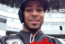 Snapchat #SoxCellfies / In case you missed it, we had our players take Snapchat #SoxCellfies and autograph them before our first #SoxSocial Night on April 29. Make sure to follow the White Sox on Snapchat (username: whitesox) to see more behind-the-scenes content.