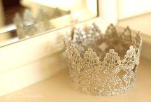 I Want To Be A Princess / by Joy LaCombe