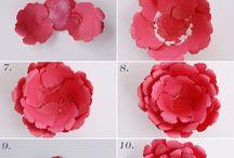 DIY (Flowers)