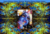 Chant of Hare Krishna Maha Mantra