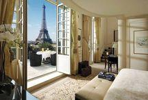 {morning in Paris}