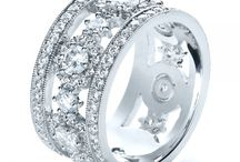 My 10th year anniversary ring