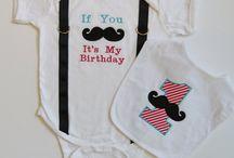 1. Birthday