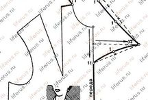 patrones cuello