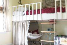 .. H's Bedroom ..
