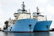 Ships i like