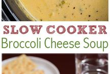 bricolie cheese soup