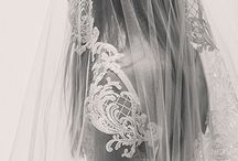 NYC Bridal Fashion Week Showroom Inspiration Board